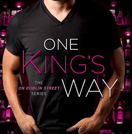 one king way